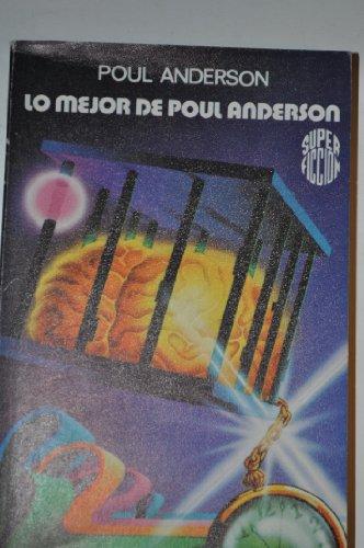 Lo Mejor De Poul Anderson
