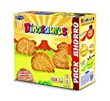 Artiach - Galletas Dinosaurus Superfamiliar 411 g