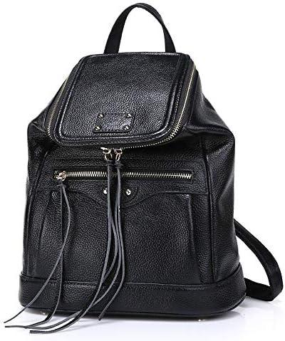 Xcstdjx donna Backpack Soft Leather Rucksack Rucksack Rucksack Backpack Bag Girl Bag Laptop Wallet | I Clienti Prima  | Diversi stili e stili  | Qualità primaria  | Conosciuto per la sua eccellente qualità  | Nuovo design diverso  f821e8