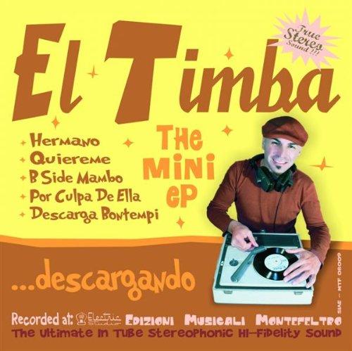 Hermano - DJ El Timba