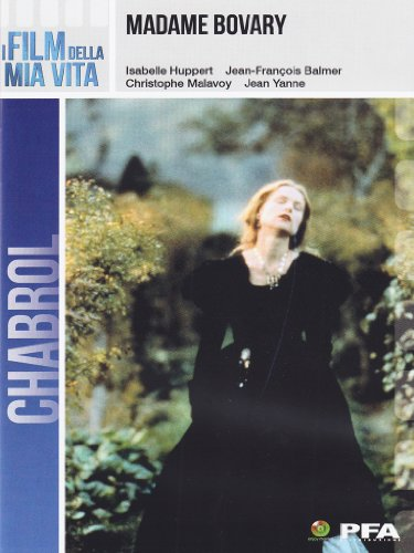 Bild von Madame Bovary [IT Import]