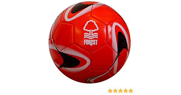 Nottingham Forest Mini Football Ball Size 2