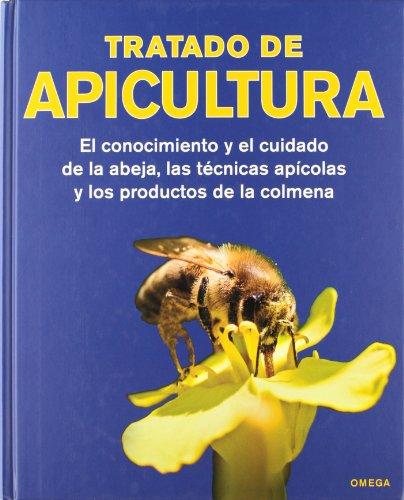 Tratado De Apicultura (TECNOLOGÍA-AGRICULTURA) por Henri Clément