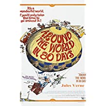 Around the World in Eighty Days - Original Content - Oxford World'S Classics - (ILLUSTRATED) (English Edition)