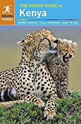 The Rough Guide to Kenya (Rough Guides)