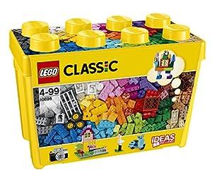 LEGO Classic 10698 - Große Bausteine-Box