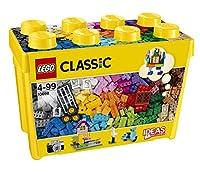 LEGO Classic 10698 Large Creative Brick Box