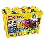 LEGO-Classic-Scatola-Mattoncini-Creativi-Grande-790-Pezzi-10698