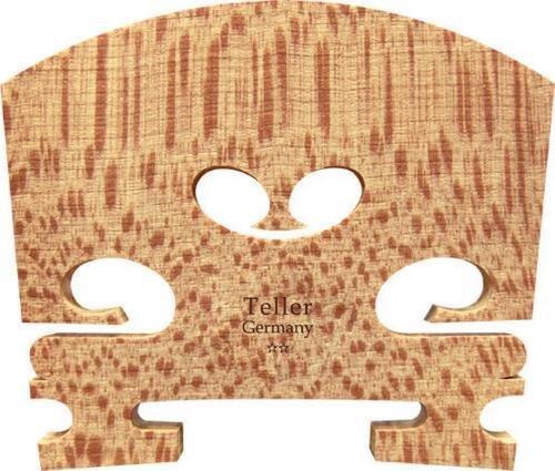 Standard-steg (Aubert Violinsteg Standard zugeschnitten 4/4)