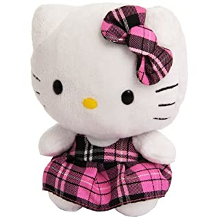 TY 40819 - Hello Kitty Baby-Schottenrock pink