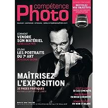Compétence Photo n° 38 - Maîtrisez l'exposition