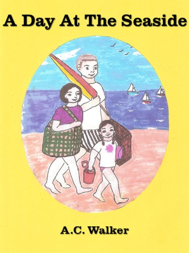 A Day At The Seaside (English Edition)