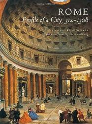 Rome by Richard Krautheimer (2000-03-20)