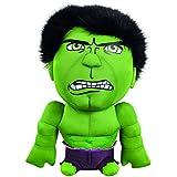 Hulk Hulk Plüschfigur grün