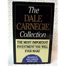 Dale Carnegie - 3 Vol. Boxed Set: The Leader in You, How to Stop Worrying and Start Living, How... (Nancy Drew Files)