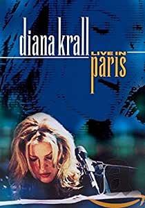 Diana Krall - Live In Paris [DVD] [2008] [2002]