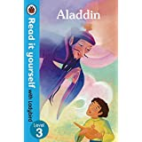Aladdin: Read it Yourself with Ladybird (Level3)