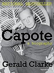 Capote: A Biography (Books Into Film) (English Edition)