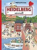 Heidelberg wimmelt - Kimberley Hoffman