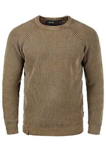 INDICODE Rockford Strickpullover, Größe:XL;Farbe:Cumnin (014)
