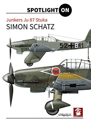 Junkers Ju 87 Stuka: Spotlight on