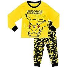 Pokemon - Pijama para Niños - Pikachu