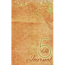 5 Year Journal