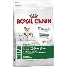 Royal Canin Comida para perros Mini Starter 1 Kg