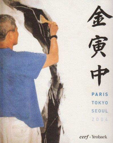 Paris-Tokyo-Séoul 2004