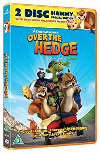 Over The Hedge (2 Disc - Special Edition) [DVD]