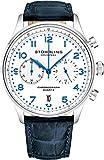 Stuhrling Original - Montre habillée avec chronographe à Quartz pour Homme -...
