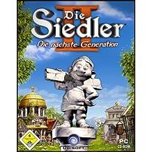 Die Siedler II: Die nächste Generation [Software Pyramide]