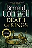 Death of Kings (The Last Kingdom Series, Book 6) (English Edition)