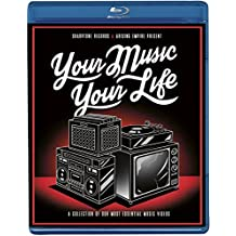 Your Music Your Live - A Collection Of Our Most Essential Music Videos
