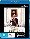 Haute Cuisine [Edizione: Australia] [Blu-Ray] [Import Italien]