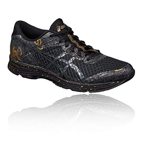 ASICS Gel-Noosa Tri 11 1011a631-001, Chaussures de Running Homme, Noir (Black), 45 EU