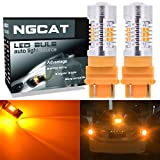 NGCAT 3157 3157CK Led Bulb Auto LED Bulb 2PCS 3056 3156 3057 4157