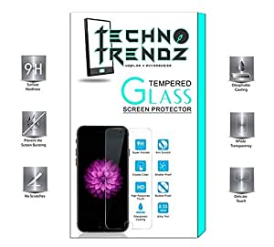 Techno TrendZ Branded Tempered Glass for Lenovo P70 (Dual Sim)