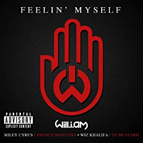 Feelin' Myself (International Edited version) [feat. Wiz Khalifa] [Clean]