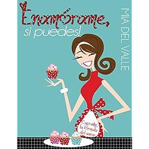 Enamórame si puedes!: Cupcake la fórmula del amor.