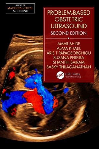 Problem-Based Obstetric Ultrasound (English Edition)