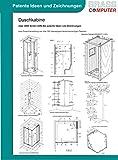 Duschkabine, über 3400 Seiten (DIN A4) patente Ideen und Zeichnungen