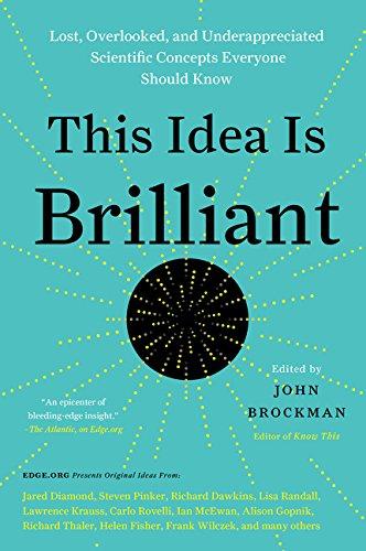 This Idea Is Brilliant por Brockman John