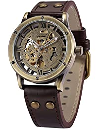 AMPM24 PMW362 - Reloj para hombres color marrón