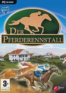 Der Pferderennstall: Amazon.de: Games