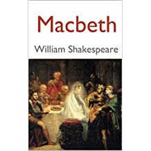 Macbeth (ANNOTATED) (English Edition)