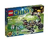 LEGO Legends of Chima 70132 - Scorms Skorpionstachel - LEGO