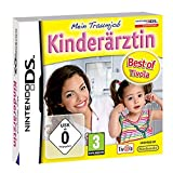 Best of Tivola: Mein Traumjob Kinderärztin - [Nintendo DS]
