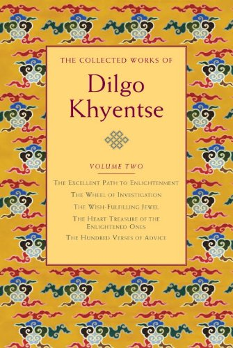 The Collected Works of Dilgo Khyentse: 2
