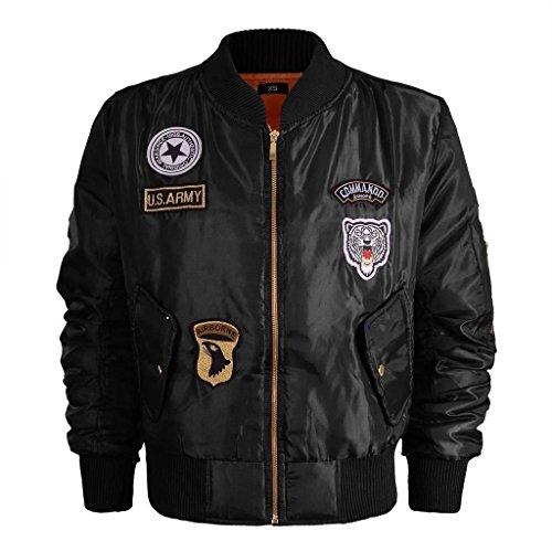 womens-scooter-retro-bomber-us-army-badge-vintage-coat-black-40